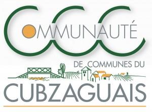 Communautés de Communes Cubzaguais_logo