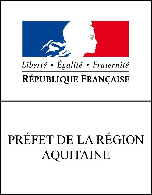 bloc Préfet de la région Aquitaine