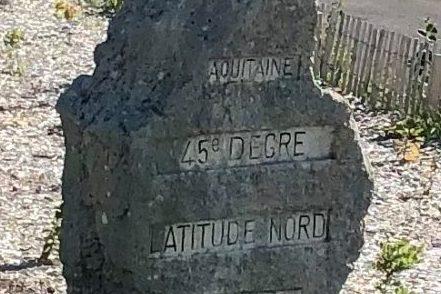 Montalon 45e parallèle